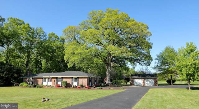 9210 Chapel Point Road, BEL ALTON, MD 20611 (#MDCH2004156) :: Blackwell Real Estate