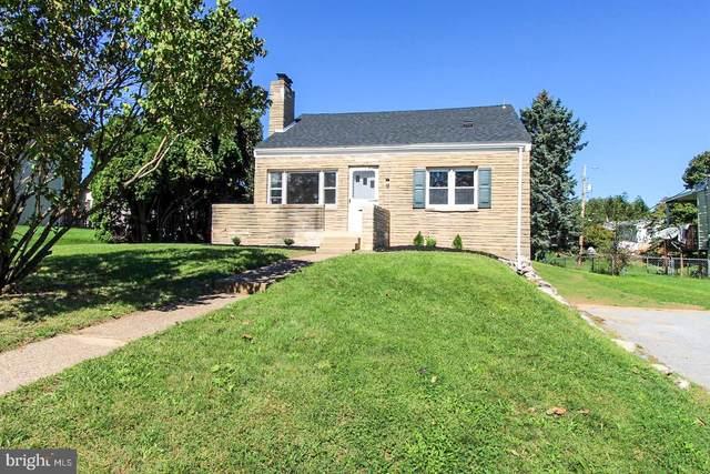 6106 Huntingdon Street, HARRISBURG, PA 17111 (#PADA2004006) :: Shamrock Realty Group, Inc