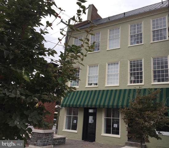 139 S Loudoun Street, WINCHESTER, VA 22601 (#VAWI2000612) :: Berkshire Hathaway HomeServices McNelis Group Properties