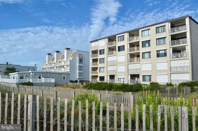 5 76TH Street #101, OCEAN CITY, MD 21842 (#MDWO2002662) :: Keller Williams Realty Centre