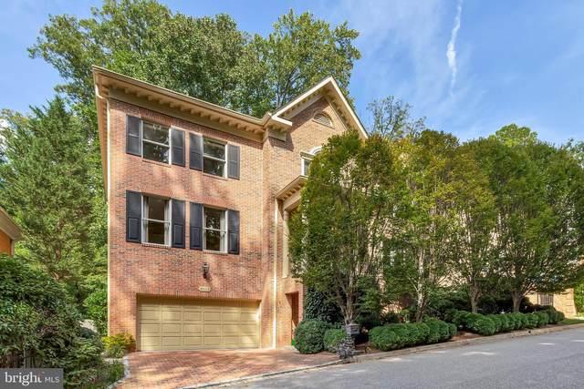 4115 Parkglen Court NW, WASHINGTON, DC 20007 (#DCDC2015276) :: Revol Real Estate