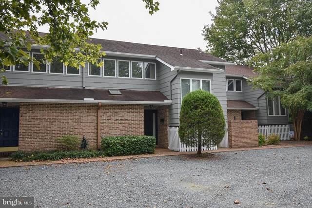 24700 Deepwater Point Dr 7-7446, SAINT MICHAELS, MD 21663 (MLS #MDTA2000956) :: Maryland Shore Living | Benson & Mangold Real Estate