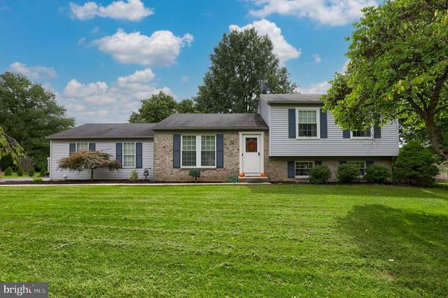 3888 Barachel Drive, YORK, PA 17402 (#PAYK2006840) :: TeamPete Realty Services, Inc