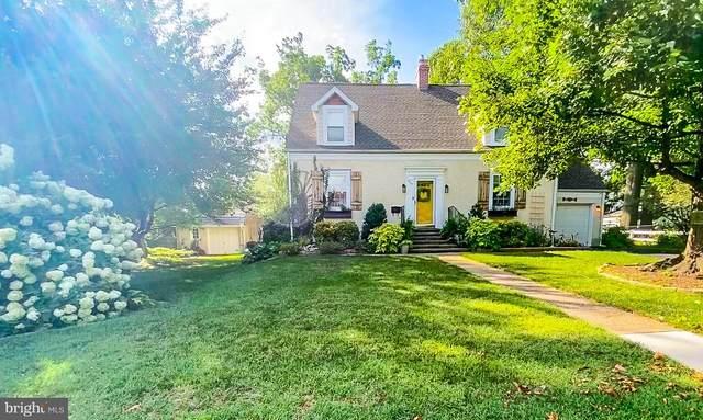 636 Garden Road, GLENSIDE, PA 19038 (#PAMC2012510) :: Linda Dale Real Estate Experts