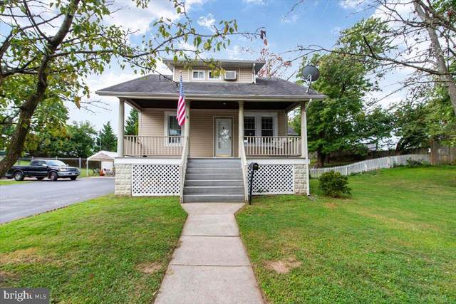 205 Charles Road, LINTHICUM HEIGHTS, MD 21090 (#MDAA2011010) :: Corner House Realty