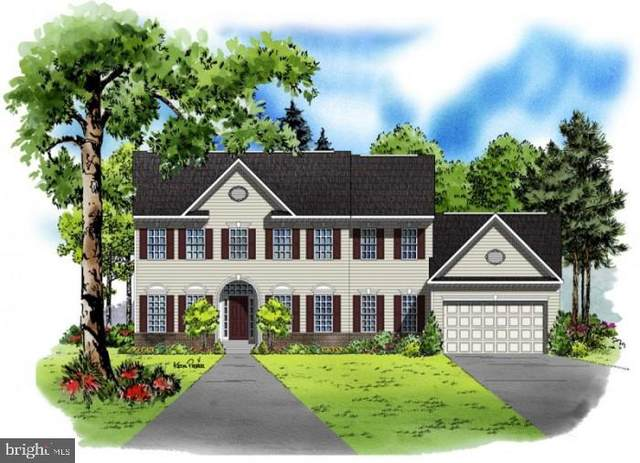 Lot 1 Rascal Drive, ELDERSBURG, MD 21784 (#MDCR2002764) :: ExecuHome Realty
