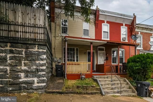 1329 W 3RD Street, WILMINGTON, DE 19805 (#DENC2007760) :: Barrows and Associates