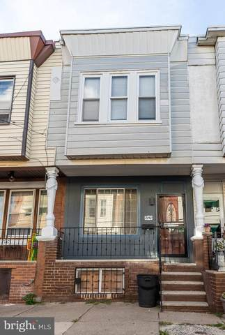 2250 S Bucknell Street, PHILADELPHIA, PA 19145 (#PAPH2033478) :: Tom Toole Sales Group at RE/MAX Main Line