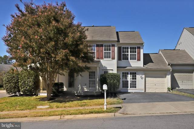 16904 Gentle Wood Lane, DUMFRIES, VA 22026 (#VAPW2009504) :: RE/MAX Cornerstone Realty