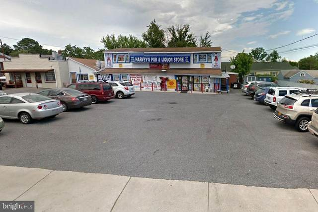 400 Myrth Avenue, ESSEX, MD 21221 (#MDBC2012300) :: Corner House Realty