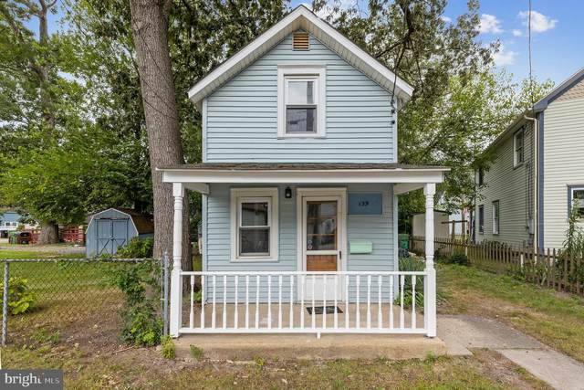 139 3RD Avenue, PITMAN, NJ 08071 (#NJGL2005186) :: Rowack Real Estate Team