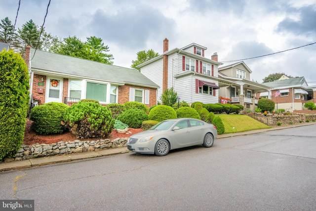 2040 Elk Avenue, POTTSVILLE, PA 17901 (#PASK2001610) :: Ramus Realty Group
