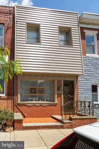 1311 Dickinson Street, PHILADELPHIA, PA 19147 (#PAPH2033498) :: FORWARD LLC