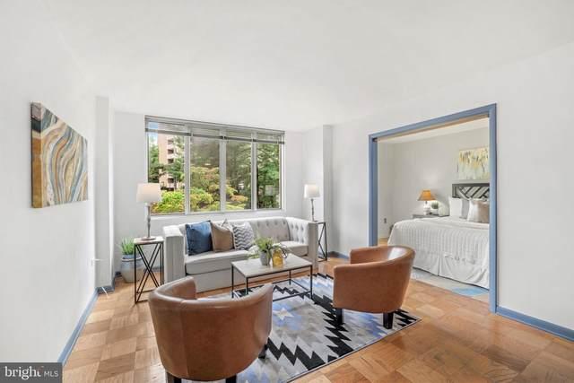 2939 Van Ness Street NW #605, WASHINGTON, DC 20008 (#DCDC2015296) :: Revol Real Estate
