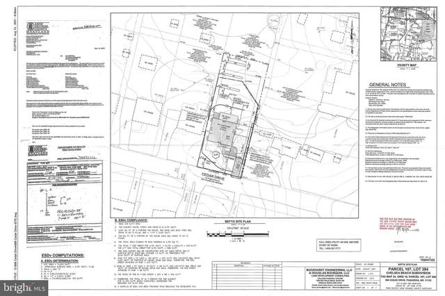 686 Cedar Drive, PASADENA, MD 21122 (#MDAA2011020) :: CENTURY 21 Core Partners