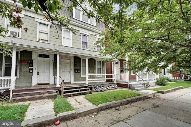 321 Roosevelt Avenue, YORK, PA 17401 (#PAYK2006844) :: The Schiff Home Team