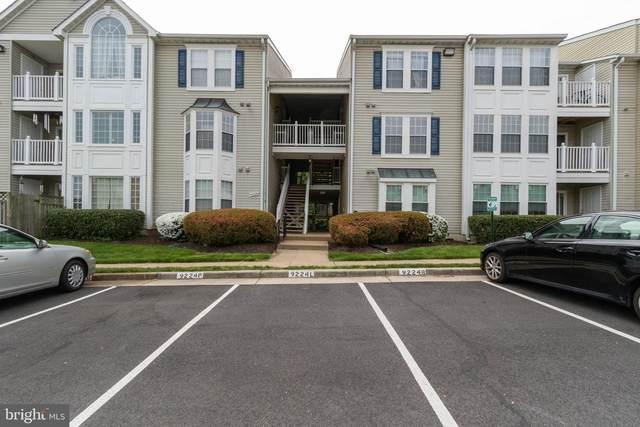 9224 Cardinal Forest Lane 9224E, LORTON, VA 22079 (#VAFX2024078) :: RE/MAX Cornerstone Realty
