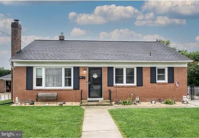 516 Diller Road, HANOVER, PA 17331 (#PAAD2001510) :: The Paul Hayes Group | eXp Realty