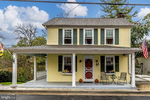61 S Main Street, KEEDYSVILLE, MD 21756 (#MDWA2002506) :: Charis Realty Group