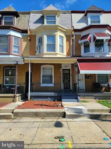 1211 Church Street, READING, PA 19601 (#PABK2005046) :: The Schiff Home Team
