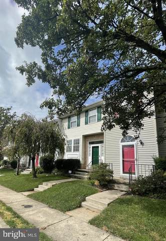 36 Blue Sky Drive, OWINGS MILLS, MD 21117 (#MDBC2012308) :: Revol Real Estate