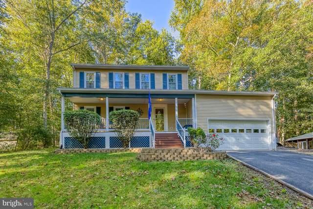54 Greenridge, STAFFORD, VA 22554 (#VAST2003884) :: Great Falls Great Homes