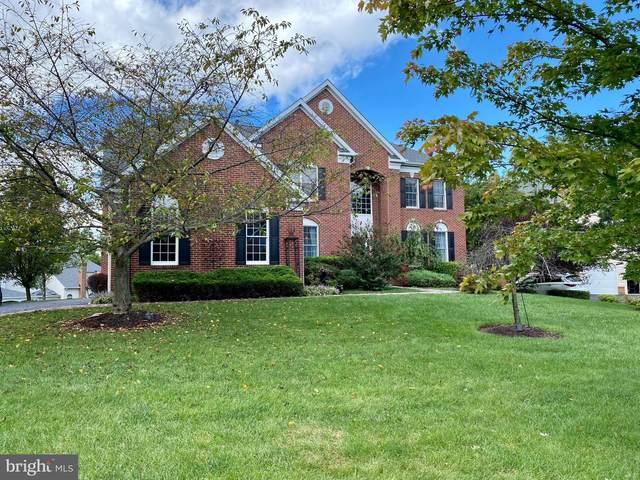 19663 Saratoga Springs Place, ASHBURN, VA 20147 (#VALO2009240) :: Bruce & Tanya and Associates