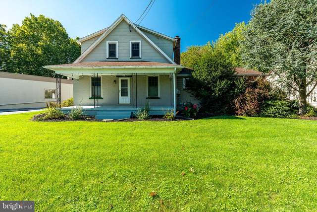 612 N Cedar Street, LITITZ, PA 17543 (#PALA2005906) :: CENTURY 21 Home Advisors