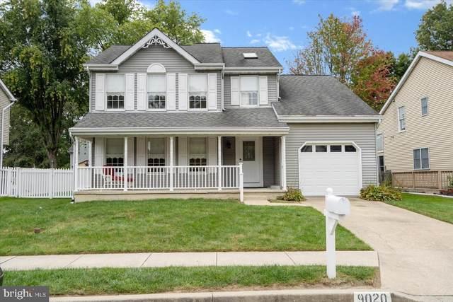 9020 Fieldchat Road, BALTIMORE, MD 21236 (#MDBC2012312) :: Revol Real Estate