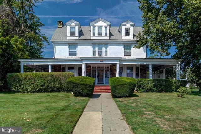 107 E Ridley Avenue, RIDLEY PARK, PA 19078 (#PADE2008244) :: Potomac Prestige