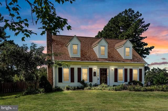 461 Brooke Road, FREDERICKSBURG, VA 22405 (#VAST2003890) :: Dart Homes