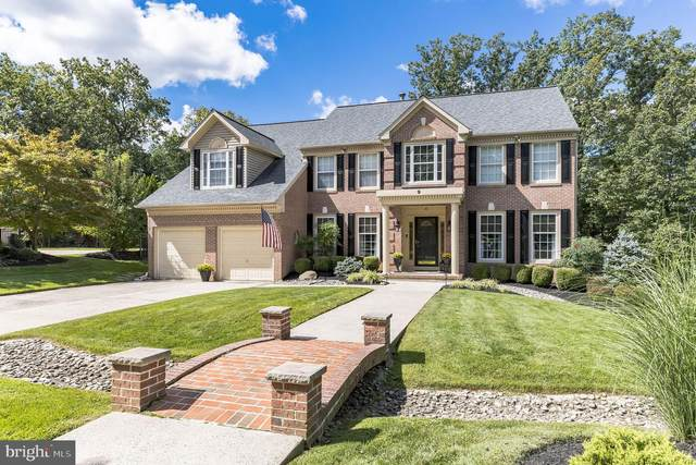 9 Ridge View Court, VOORHEES, NJ 08043 (#NJCD2008202) :: Holloway Real Estate Group