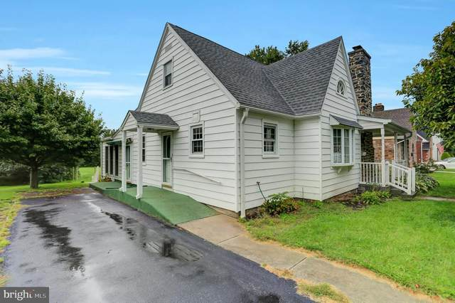 8 S 3RD Street, DILLSBURG, PA 17019 (#PAYK2006846) :: The Schiff Home Team