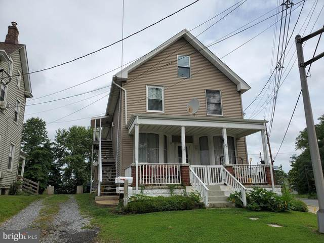 84 Route 156, HAMILTON, NJ 08620 (#NJME2005494) :: The Schiff Home Team