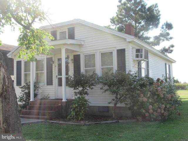 41 Wynfall Ave, CRISFIELD, MD 21817 (#MDSO2000766) :: Pearson Smith Realty