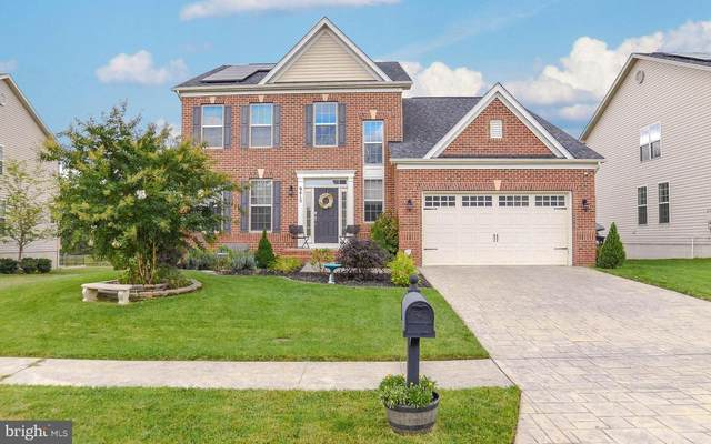 9415 Super Street, WALDORF, MD 20603 (#MDCH2004160) :: Ultimate Selling Team