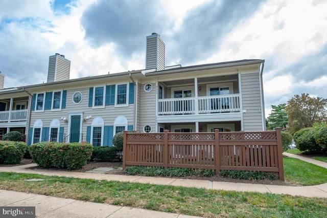 6082-B Essex House Square 6082B, ALEXANDRIA, VA 22310 (#VAFX2024096) :: Tom & Cindy and Associates