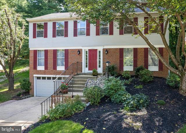 11814 Snow Patch Way, COLUMBIA, MD 21044 (#MDHW2005382) :: Keller Williams Realty Centre