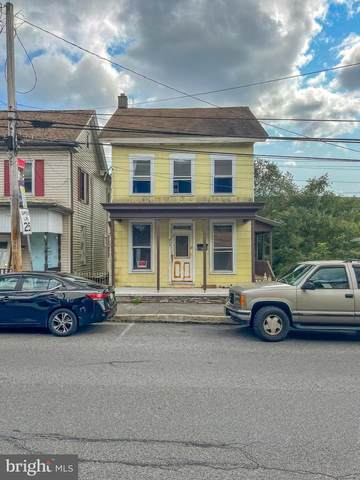 434 W Market Street, WILLIAMSTOWN, PA 17098 (#PADA2004010) :: TeamPete Realty Services, Inc