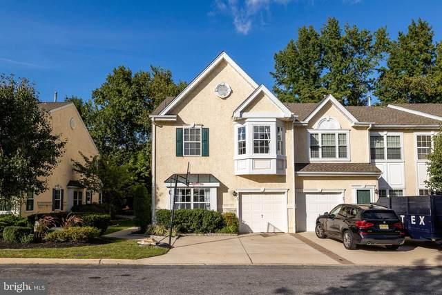 43 Versailles Boulevard, CHERRY HILL, NJ 08003 (#NJCD2008206) :: The Schiff Home Team