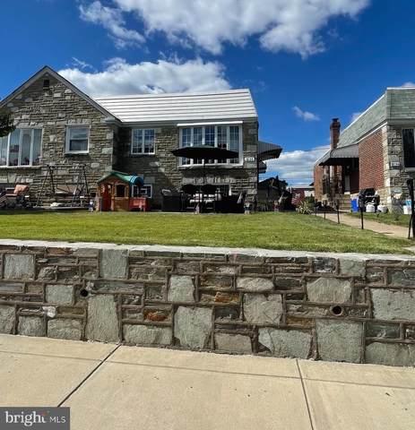 8134 Lister Street, PHILADELPHIA, PA 19152 (#PAPH2033530) :: Colgan Real Estate