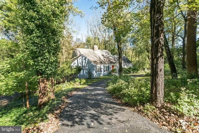 101 Jacobs Creek Road, EWING, NJ 08628 (#NJME2005496) :: VSells & Associates of Compass