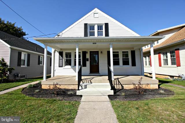 1233 S 4Th St, CHAMBERSBURG, PA 17201 (#PAFL2002414) :: The Gus Anthony Team