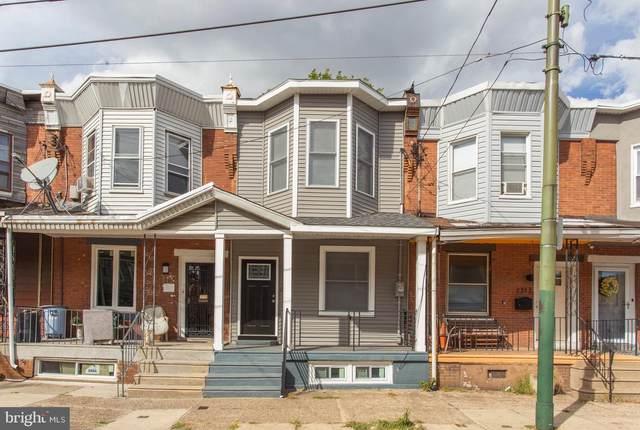2315 Tasker Street, PHILADELPHIA, PA 19145 (#PAPH2033534) :: The Lux Living Group
