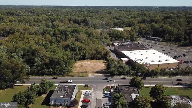1955 Laurel Road, LINDENWOLD, NJ 08021 (MLS #NJCD2008208) :: The Dekanski Home Selling Team