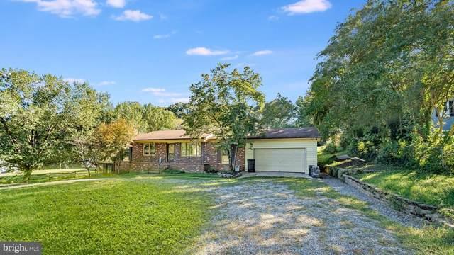 348 Chapel Green, FREDERICKSBURG, VA 22405 (#VAST2003896) :: RE/MAX Cornerstone Realty