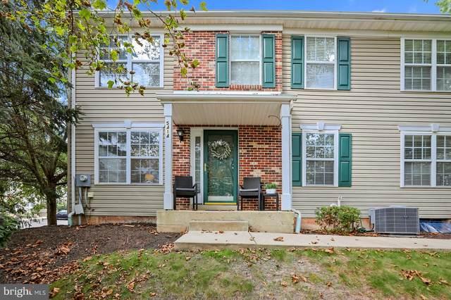 5414 Simpson Circle, DOYLESTOWN, PA 18902 (#PABU2008856) :: Colgan Real Estate