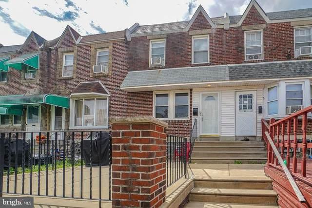 4130 Greeby Street, PHILADELPHIA, PA 19135 (#PAPH2033540) :: Compass