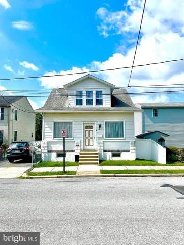 4720 10TH Avenue, TEMPLE, PA 19560 (#PABK2005060) :: The Schiff Home Team