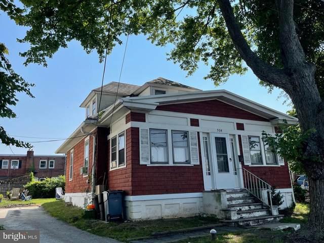 504 Monta Vista Avenue, FOLSOM, PA 19033 (#PADE2008258) :: Blackwell Real Estate